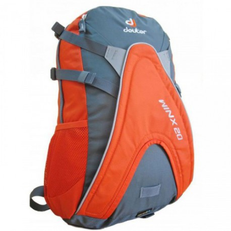 Deuter 2017-18 Winx 20 (granite-papaya)