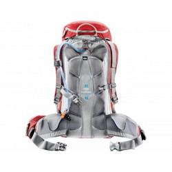 Deuter 2015 Alpine Winter Cruise 28 SL (cranberry-fire)