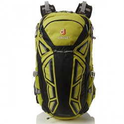 Deuter 2018 Attack Enduro 16 (apple-black)
