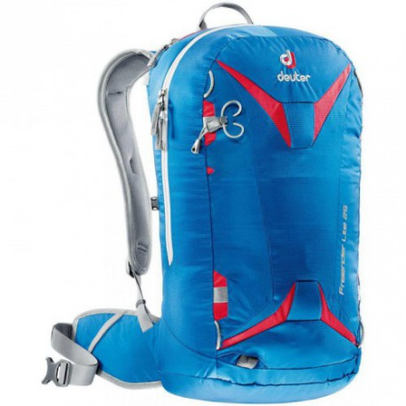 Deuter 2017-18 Freerider Lite 25 (ocean-fire)