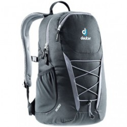 Deuter 2018 Go Go 25 black-titan