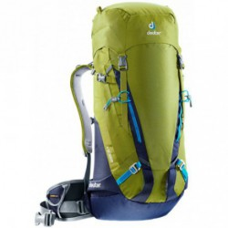 Deuter 2018 Guide 35+ moss-navy