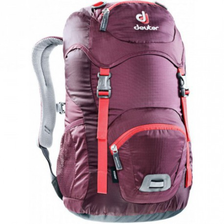 Deuter 2018 Junior 18 blackberry/aubergine