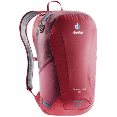 Deuter 2018 Speed Lite 16 cranberry-maron
