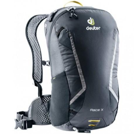 Deuter 2018 Race X black