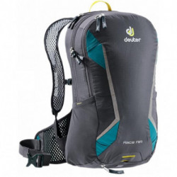 Deuter 2018 Race Air 10 graphite-petrol