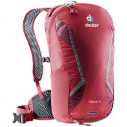 Deuter 2018 Race X cranberry-maron