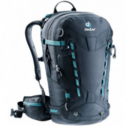 Deuter 2018-19 Freerider Pro 30 black